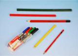 Blei- und Markierstifte